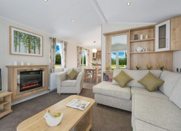 Thumbnail 2 bed property for sale in Boswinger, St. Austell