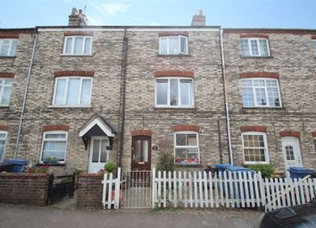 Thumbnail 3 bedroom town house for sale in New Street, Sudbury