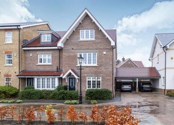 Thumbnail 4 bed end terrace house for sale in Maidenhead, Berkshire