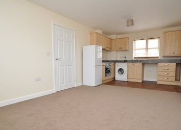 Thumbnail 2 bedroom flat to rent in Sandiacre Avenue, Stoke-On-Trent