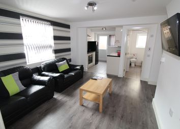 Thumbnail 1 bedroom flat to rent in St Stephens, Preston