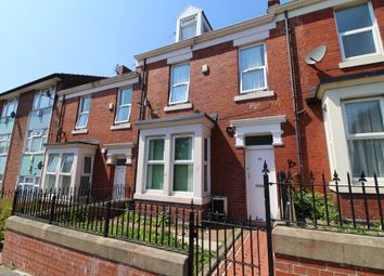 Thumbnail 3 bedroom terraced house for sale in St. Johns Road, Newcastle Upon Tyne