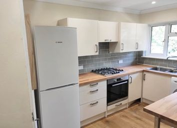 Thumbnail 2 bed flat to rent in Eagle Avenue, Romford