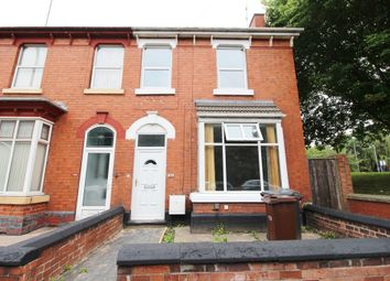 Thumbnail 5 bedroom semi-detached house to rent in Waterloo Road, Wolverhampton