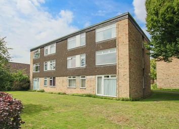 Thumbnail 3 bed flat for sale in Dalegarth, Cambridge