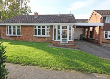 Thumbnail 3 bed detached bungalow for sale in Scammerton, Wilnecote, Tamworth, Staffordshire