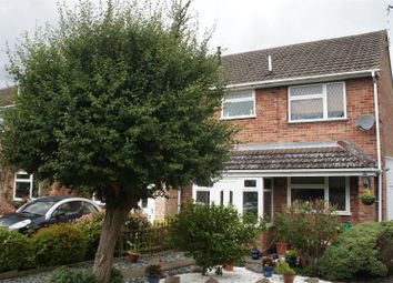 Thumbnail 3 bed property for sale in George Street, Anstey, Leicester