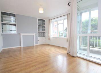 Thumbnail 3 bed flat to rent in Bayham Street, Camden Town