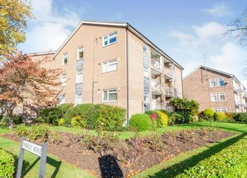 Thumbnail 3 bed flat for sale in Eton Court, Pemberley Avenue, Bedford, Beforshire