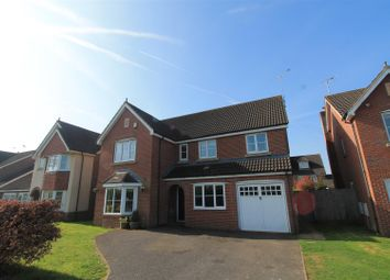 Thumbnail 5 bedroom detached house for sale in Great Braitch Lane, Hatfield