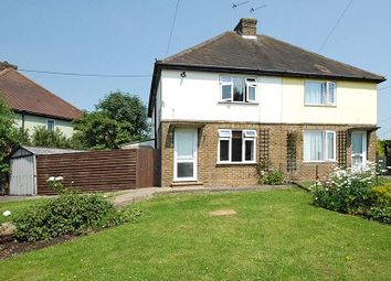 Thumbnail 2 bedroom semi-detached house to rent in Ridgeway Road, Chesham