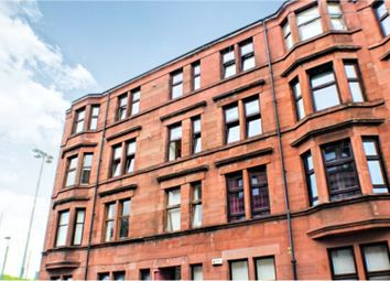 Thumbnail 2 bed flat for sale in 52 Midton Street, Glasgow