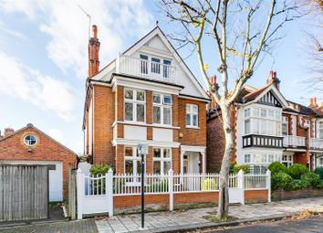 5 bed detached house for sale in Abinger Road, London W4