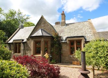 Thumbnail 2 bedroom semi-detached house for sale in Monikie, Broughty Ferry, Dundee
