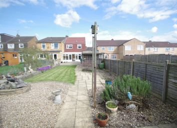 Thumbnail 3 bed semi-detached house to rent in Cozens Road, Ware