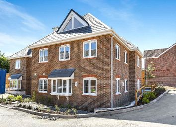 Thumbnail 1 bed flat to rent in Redbury Drive, Park Gate, Southampton, Hampshire