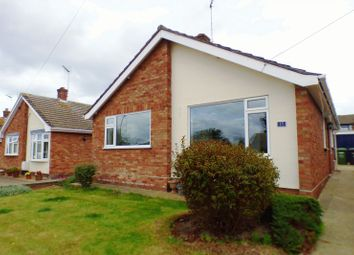 Thumbnail 3 bed detached bungalow for sale in Conrad Close, Carlton Colville, Lowestoft