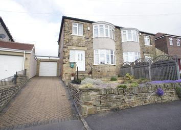 Thumbnail 3 bed semi-detached house for sale in Beauchief Rise, Beauchief, Sheffield