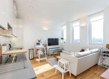 Thumbnail 1 bed flat for sale in Canning Road, London