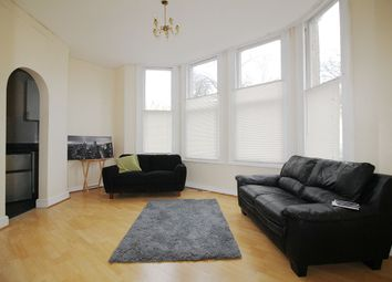 Thumbnail 1 bed flat to rent in Kill Earn Road, London