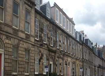 Thumbnail 1 bed flat to rent in Northumberland Street, Edinburgh, Midlothian