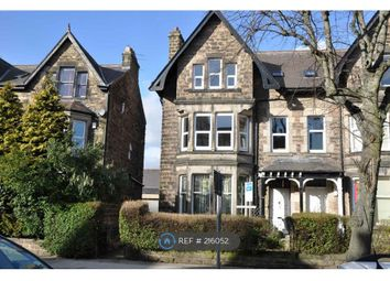 Thumbnail 2 bed flat to rent in Dragon Parade, Harrogate