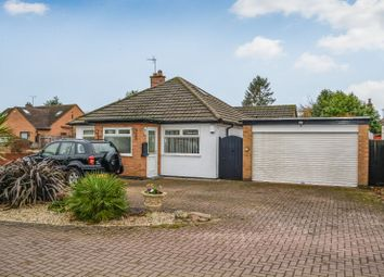 Thumbnail 2 bed property for sale in Hill View, Enderby, Leicester