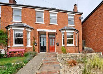 Thumbnail 2 bedroom semi-detached house to rent in Charlton Kings, Cheltenham, Gloucestershire