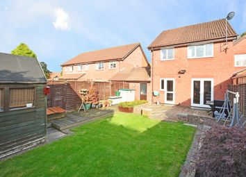 Thumbnail 3 bedroom semi-detached house for sale in Erskine Close, Crawley
