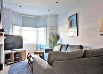 2 bed terraced house for sale in Holmesdale Road, South Norwood SE25