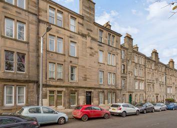 Thumbnail 2 bed flat for sale in Sloan Street, Edinburgh
