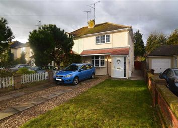 Thumbnail 3 bed property for sale in Southend Road, Corringham, Essex