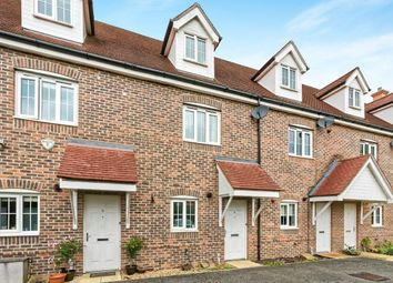 Thumbnail 3 bed property to rent in Stoke Mill Close, Guildford