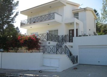 Thumbnail 4 bed detached house for sale in Green Area, Limassol (City), Limassol, Cyprus