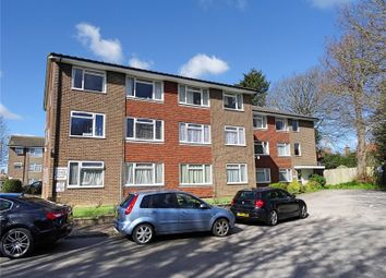 Thumbnail 2 bed flat for sale in Broadwater Hall, Southfarm Road, Worthing, West Sussex