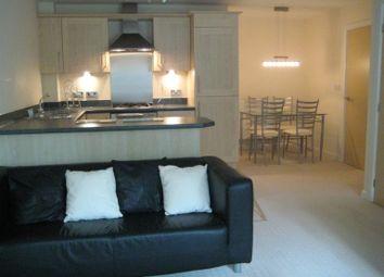 Thumbnail 1 bedroom flat to rent in Castlecroft Road, Finchfield, Wolverhampton