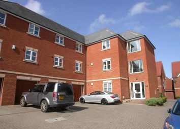 Thumbnail 3 bedroom flat to rent in Darwin Close, Medbourne
