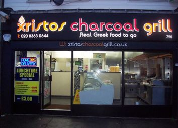 Thumbnail Retail premises to let in Cambridge Parade, Great Cambridge Road, Enfield