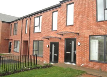 Thumbnail 2 bed terraced house to rent in Falstaff Road, Sheffield
