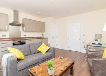 Thumbnail 1 bed flat to rent in Ellesmere House, High Street, Canterbury