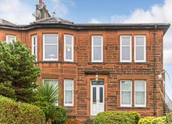 Thumbnail 2 bed flat for sale in Snaefell Avenue, Burnside, Glasgow, South Lanarkshire