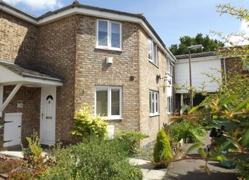 Thumbnail 4 bed terraced house for sale in Abbey Grove, Sandy, Bedfordshire