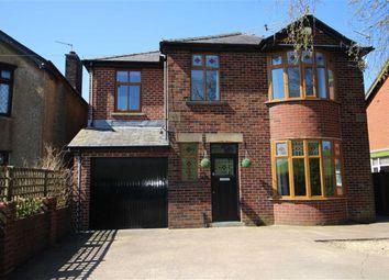 Thumbnail 4 bed detached house for sale in Preston Road, Longridge, Preston