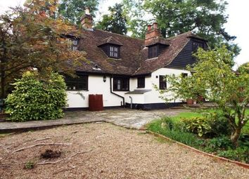 Thumbnail 4 bed detached house to rent in Honey Lane, Maidstone