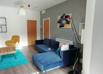 Thumbnail 1 bed flat to rent in Woodstock Road, Moseley, 1 Bedroom Apartment