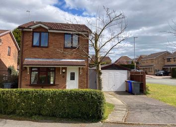 3 bed detached house for sale in Whitesands Grove, Meir Park, Stoke-On-Trent, Staffordshire ST3