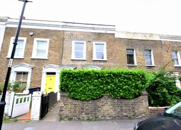 Thumbnail 4 bed terraced house to rent in Dennett's Road, London