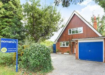 Thumbnail 2 bed detached house for sale in Cobham Road, Woodley, Reading