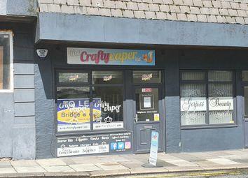 Thumbnail Retail premises to let in Church Street, Accrington