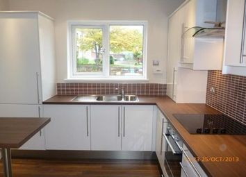 Thumbnail 2 bed flat to rent in The Mount, Motherwell